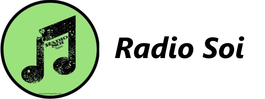 Logo for Radio Soi